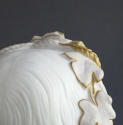 A tinted Parian bust of Ophelia by Copeland - picture 10