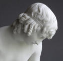 An early Parian figure of Narcissus by Copeland and Garrett - picture 1