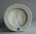 A Minton green and white glazed Parian figure of The Octoroon - picture 8