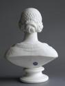 A Parian bust of a Renaissance Woman - picture 3