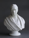 A Minton Parian bust of George Stephenson - picture 1