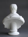 A Minton Parian bust of George Stephenson - picture 3