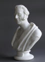 A Minton Parian bust of James Meadows Rendel - picture 4