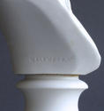 A Parian bust of Spring by Copeland - picture 6