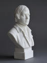 A small Parian bust of Robert Burns by Robinson and Leadbeater - picture 2